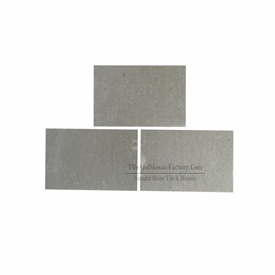 Starlight 3x6″ Polished Grey Limestone Tile